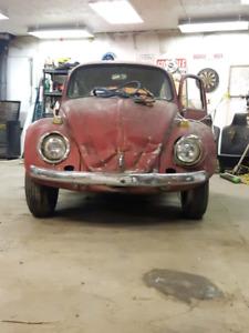 Vintage Volkswagen repair Montreal volkswagen repair montreal
