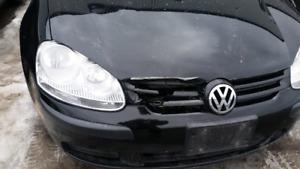 Volkswagen Body repair Montreal volkswagen repair montreal